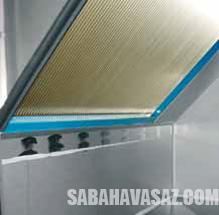 هواساز هایژنیک هواساز بهداشتی