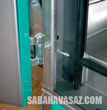 هواساز بهداشتی هواساز اتاق تمییزی