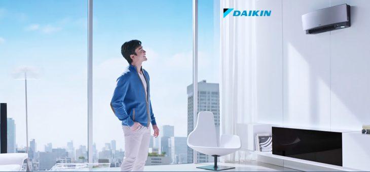 دایکین ژاپن DAIKIN- نماینده فروش ایران